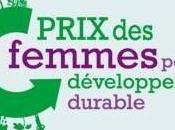 Mondadori Yves Rocher lancent premier Prix Femmes pour Développement Durable