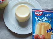 Pudding vanille Oetker