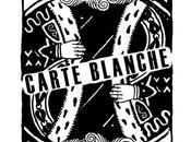 Carte Blanche House Party