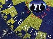 Album Street fighting years Simple Minds (1989)