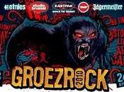 Review Festival Groezrock, indie festival Punk.