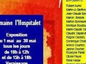 Aud'Aquarelle s'expose Domaine l'Hospitalet
