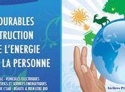 3ème Festival l'eco citoyenneté Bastia programme.