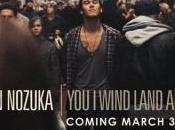 Justin Nozuka: deuxième album dans bacs