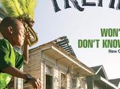 Treme… L'après Katrina Nouvelle-Orléans
