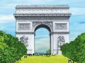 Nature Capitale, nature investit Champs-Elysées