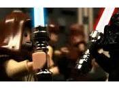 Trilogie Star Wars résumée minutes... LEGO [vidéo]