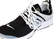 après, retour Nike Presto