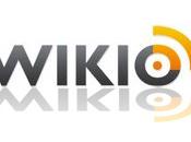 Entrée dans Wikio