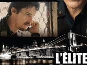 L'Elite Brooklyn Antoine Fuqa avec Richard Gere, Ethan Hawke Cheadle