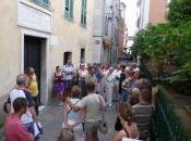 Visite guidée ville d'Ajaccio samedi partir