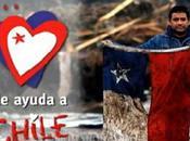 Amis Chiliens, France pense vous admire pour votre courage