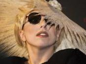 Lady GaGa: Reine gothique plateau American Idol