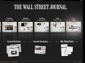 iPad abonnés Wall Street Journal