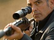 Georges Clooney American