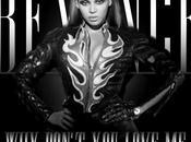 Beyonce teaser clip Don't Love