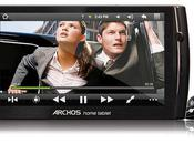 Archos Home, l'iPad killers...149 €!!!