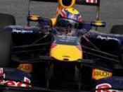 Course Mark Webber d\'Espagne