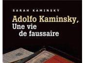 Adolfo Kaminsky, faussaire, fille Sarah