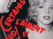 Tony Curtis Marylin Monroe secret révélé