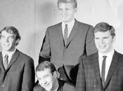 Golliwogs-1964/1966