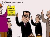 Plan secours européen face crise zone euro
