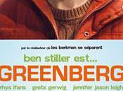 Stiller n'aurait être Greenberg.