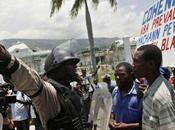 Haïti manifestation anti-Préval
