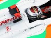 Présentation Monaco Force India