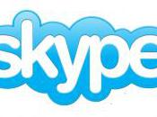 Skype pour iPad Arrivée prévue