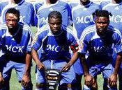 Mazembe carbonise Telkom Club Djibouti