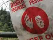 Serons-nous jour délivrés pesticides