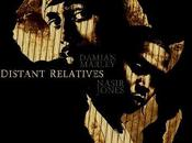 "Damian Marley ""Distant relatives"""