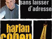 Sans laisser d'adresse Harlan Coben