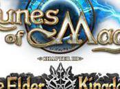 Runes Magic L'aventure Chapitre commence