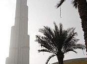 Dubaï, mirage sables