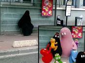 Burqa rien religieux culturel...