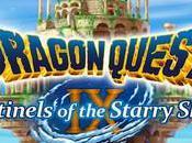 DRAGON QUEST Sentinels Starry Skies
