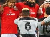programme l'équipe France pour 2010/2011