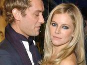 Jude mariage avec Sienna Miller aurait lieu (2010)