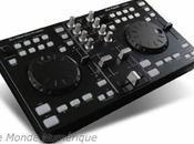 U-Mix Control MixVibes pour sets partout tout moment