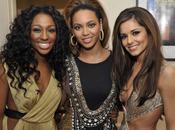 Cheryl Cole obsédée Beyoncé