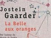 Jostein Gaarder Belle oranges