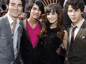 Demi Lovato elle passera tout l'été avec Jonas