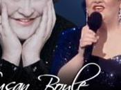 Susan Boyle dans Glee? parle