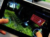 L'iPad killer Tegra NVidia