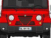 Jeep Alfa Roméo