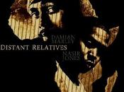 Damian Marley Distant Relatives (2010)