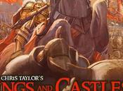Kings Castles videoblog prochain Chris Taylor