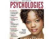 Psychologies Magazine version 100% belge nationale